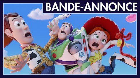 Photo of Officiel: Toy Story 4 : Pixar dévoile le premier teaser ! (Vidéo)