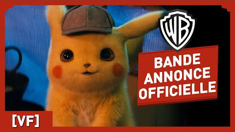 Photo of Pikachu est de retour au cinéma en tant que détective !