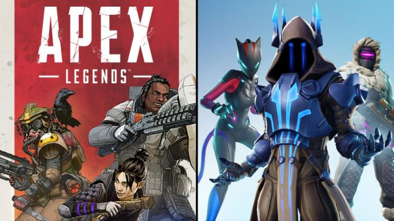 Photo of Apex Legends, le jeu phénomène qui fait trembler Fortnite