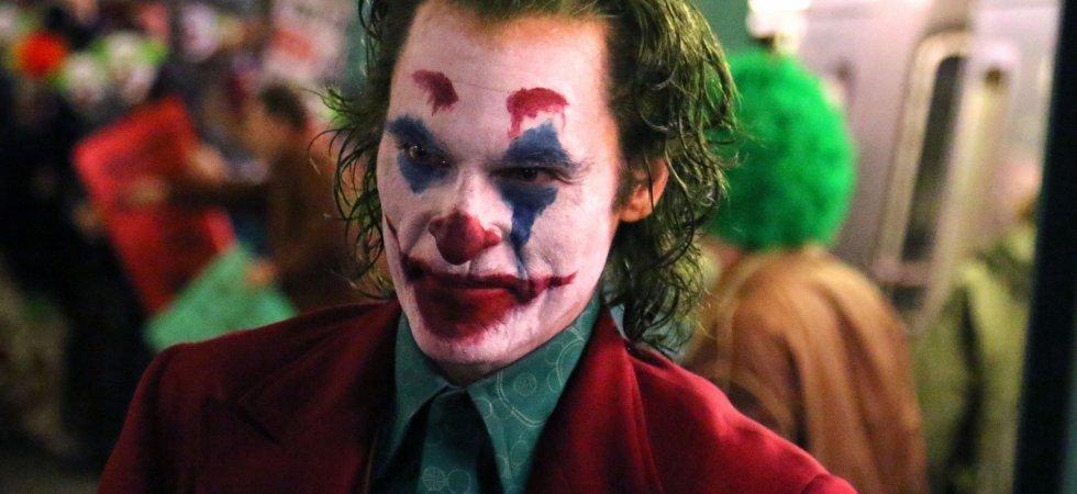 Photo of La toute première bande-annonce du film consacré au 'Joker' est sortie (Vidéo)