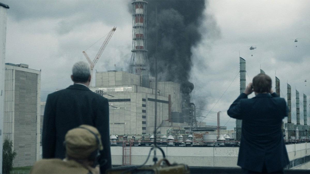 Photo of Chernobyl: HBO propose un trailer de la série