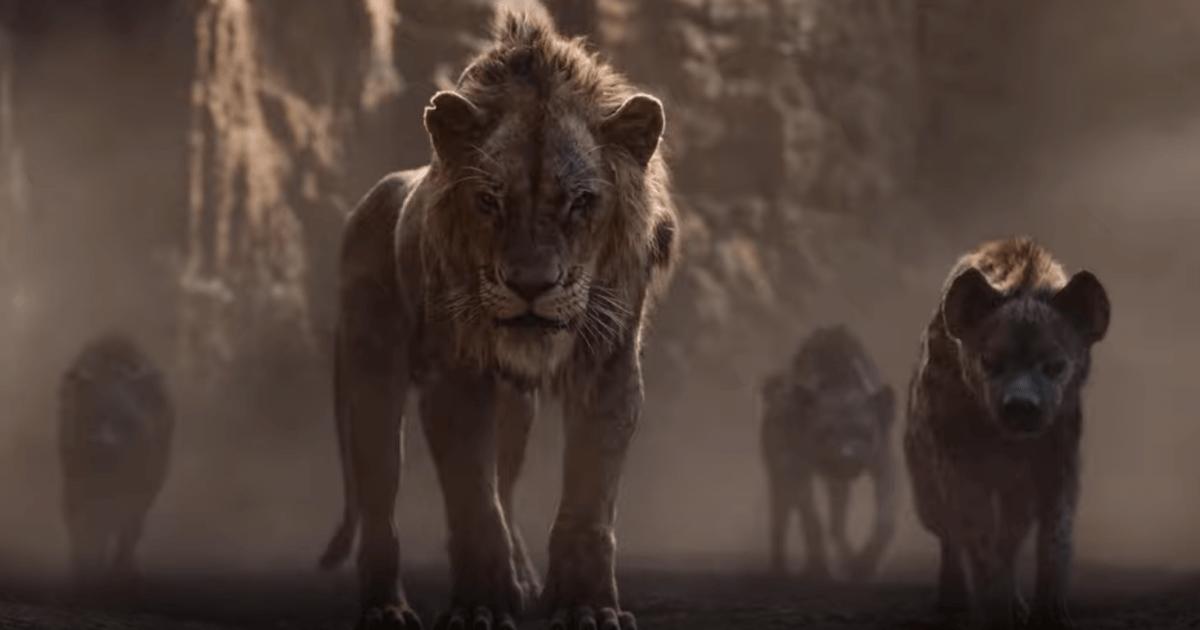 Photo of Le Roi Lion – La toute nouvelle bande-annonce nous dévoile Timon et Pumbaa