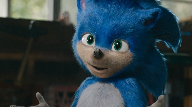 Photo of Après les critiques des fans, Sonic va avoir droit à un changement d'apparence !