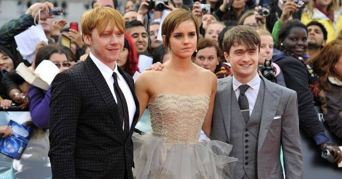 Photo of Une suite d'Harry Potter avec le casting original en préparation !