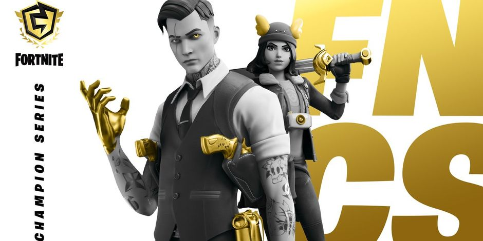 Photo of Les Fortnite Champion Series reviennent en duo