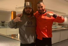 Photo of Benzema se paie Giroud : « On ne confond pas la F1 et le karting »