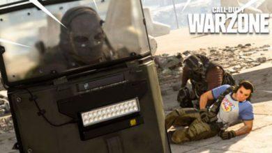 Photo of Warzone : les développeurs réagissent à un problème d'auto-réanimation