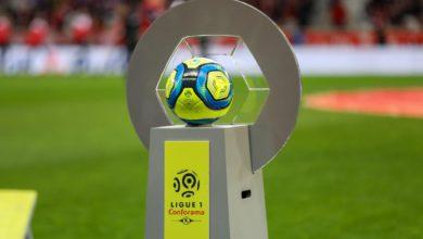 Photo of Les saisons de Ligue 1 et de Ligue 2 sont terminées