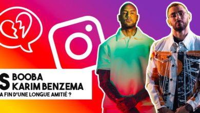 Photo of Booba vs Karim Benzema: la fin d'une amitié et le début des clashs ? [DOSSIER]