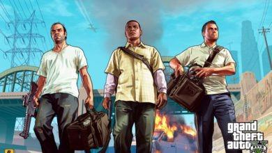 Photo of C'est cadeau : GTA V va être donné gratuitement sur l'Epic Games Store