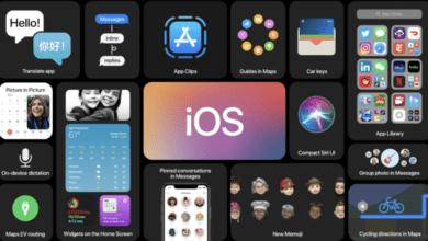 Photo of Apple dévoile toutes les nouveautés d'iOS 14