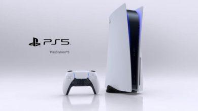Photo of PlayStation 5: voici à quoi ressemble la PS5, la nouvelle console de Sony (photos + vidéo)