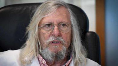 Photo of Une deuxième vague de coronavirus l'hiver prochain? L'infectiologue Didier Raoult fait volte face et met en garde! (vidéo)