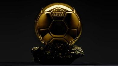 Photo of Il n'y aura pas de Ballon d'Or 2020: France Football a décidé de ne pas en décerner cette année!